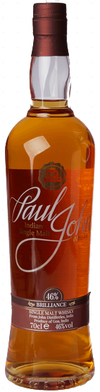 Paul John Whiskey Brilliance Single Malt Whisky