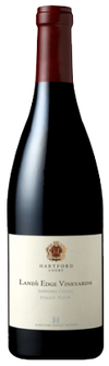 Hartford Court Land's Edge Vineyard Pinot Noir 2014