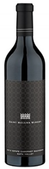 St. Helena Winery Estate Cabernet Sauvignon 2012
