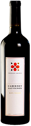 Emerson Brown Napa Valley Cabernet Sauvignon 2015