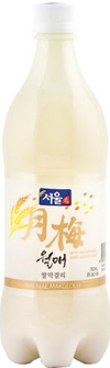 Seoul Jan Walmae Makkoli Rice Wine