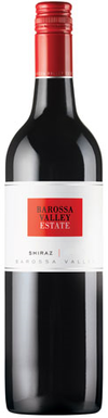 Barossa Valley Estate Shiraz 2015