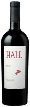 Hall Napa Valley Merlot 2014