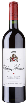 Chateau Musar Red 2004