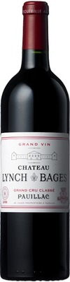Chateau Lynch-Bages Pauillac 2010