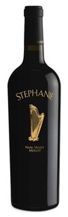 Hestan Vineyards Stephanie Merlot 2013