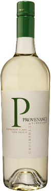 Provenance Vineyards Sauvignon Blanc 2016