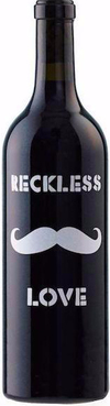 Rebel Coast Winery Reckless Love Red Blend 2014