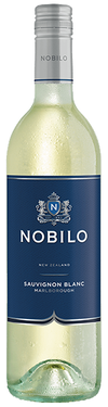 Nobilo Regional Collection Sauvignon Blanc 2017