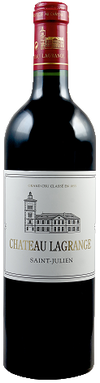 Chateau Lagrange Saint Julien 2014