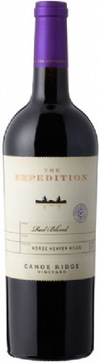 Canoe Ridge The Expedition Red Blend 2016