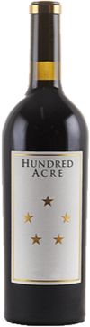 Hundred Acre Wraith Cabernet Sauvignon 2013