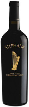 Hestan Vineyards Stephanie Cabernet Sauvignon 2014
