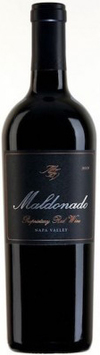 Maldonado Proprietary Red 2013