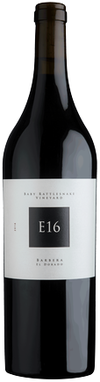 E16 Winery Barbera 2016