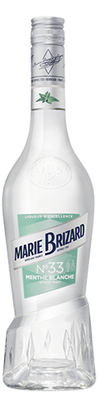 Marie Brizard WHITE MINT