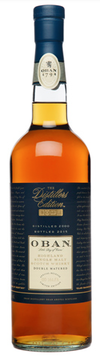 Oban Distiller's Edition 2004