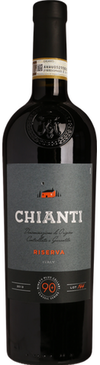 90+ Cellars Lot 144 Chianti Reserva 2015