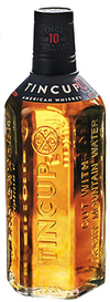 Tin Cup American Whiskey 10 year old