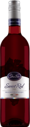 Elmo Pio Sweet Red 2015