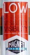 Magnify Brewing Company Low Visibility Pale Ale