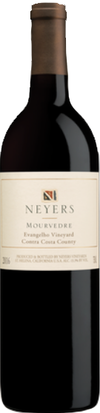 Neyers Evangelho Vineyard Mourvedre 2016