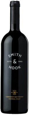 Smith and Hook Cabernet Sauvignon 2017