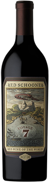 Wagner Vineyards Red Schooner Voyage 7