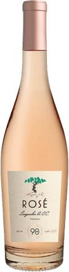 90+ Cellars Lot 169 Languedoc Rose 2018