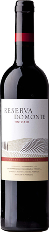 Casa Santos Lima Reserva Do Monte Red 2015