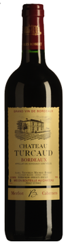 Chateau Turcaud Bordeaux Rouge 2016