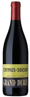 Caymus-Suisun Grand Durif 2016