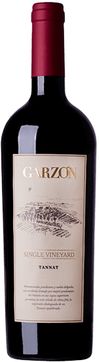 Garzon Single Vineyard Tannat 2017