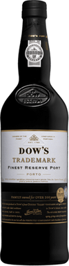 Dow's Trademark Finest Reserve Port