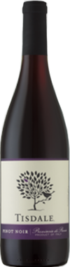 Tisdale Pinot Noir NV