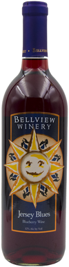 Bellview Blueberry Wine NV