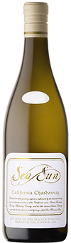 Sea Sun California Chardonnay 2016