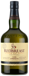 Redbreast Cask Strength Edition Single Pot Still Irish Whiskey 12 year old