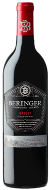 Beringer Founders' Estate Merlot 2016