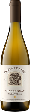 Freemark Abbey Napa Valley Chardonnay 2018
