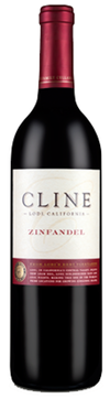 Cline California Zinfandel 2018