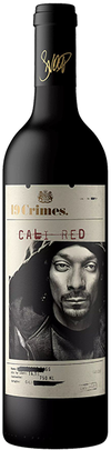 19 Crimes Snoop Cali Red 2019