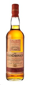 Glendronach Cast Strength Batch #8 Highland Single Malt Scotch Whisky