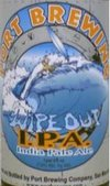 Port Brewing Company Wipeout IPA