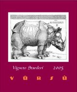 La Spinetta Barbaresco Starderi 2005