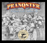 North Coast Brewing Co. Pranqster Belgian Style Golden Ale