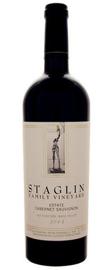 Staglin Family Vineyard Cabernet Sauvignon 2006