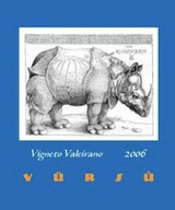 La Spinetta Barbaresco Valeirano 2006