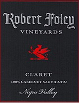 Robert Foley Claret 2008