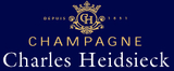 Charles Heidsieck Brut La Collection Crayeres Charlie 1983